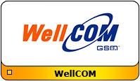 Отправка SMS для абонентов WellCOM